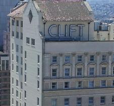 旧金山科立夫酒店