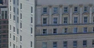 旧金山科立夫酒店 - 旧金山 - 建筑