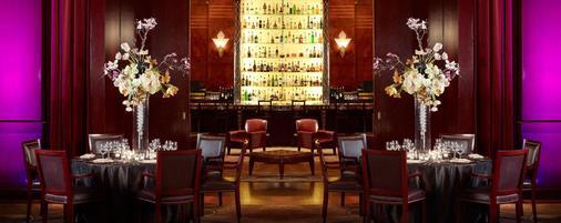 旧金山科立夫酒店 - 旧金山 - 酒吧