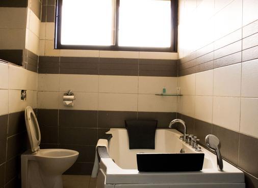 克拉里昂酒店 - 内罗毕 - 浴室