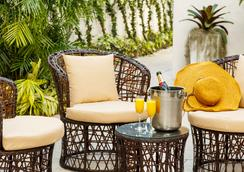 L酒店 - 迈阿密海滩 - 户外景观