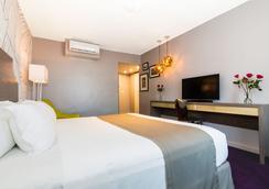 The L Hotel - 迈阿密海滩 - 睡房