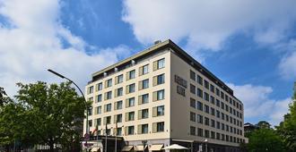柏林提尔公园帕斯塔纳酒店 - 柏林 - 建筑