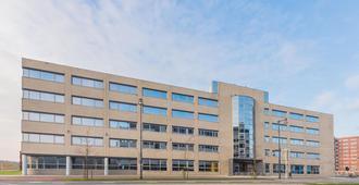 城市小屋 - 阿姆斯特丹 - 建筑