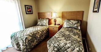 Vri 度假村沙漠假日度假别墅酒店 - 棕榈泉 - 睡房