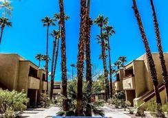 沙漠度假别墅 - 棕榈泉 - 酒店设施