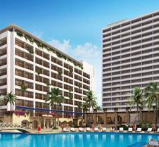 巴亚尔塔港圣斯凯普度假酒店