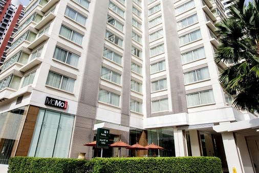 曼谷万怡酒店 - 曼谷 - 建筑