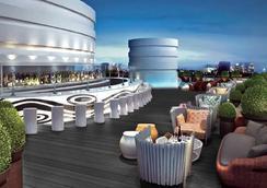 华盛顿特区水门酒店 - 华盛顿 - 露天屋顶