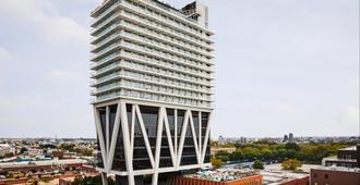 威廉谷酒店 - 布鲁克林 - 建筑