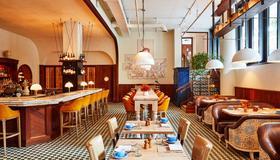 威廉谷酒店 - 布鲁克林 - 餐馆