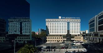 萨纳大都市酒店 - 里斯本 - 建筑