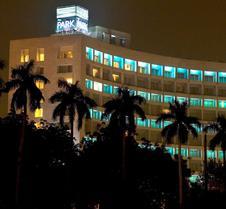 新德里公园酒店
