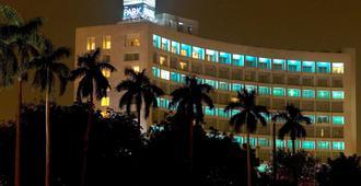 新德里公园酒店 - 新德里 - 建筑