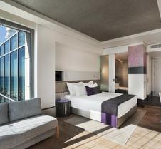 皇家海滩特拉维夫伊斯洛特酒店