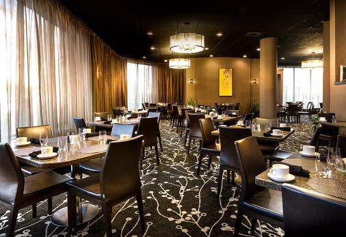 休斯顿西能源走廊温德姆酒店 - 休斯顿 - 餐馆