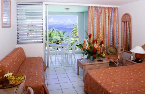 卡内拉海滩酒店 - 戈齐尔 - 阳台