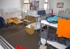 Rixpack Hostel - 柏林 - 睡房