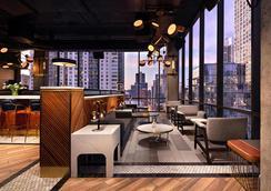 戴纳温泉酒店 - 芝加哥 - 露天屋顶