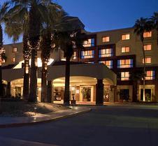 棕榈泉万丽酒店