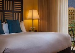 棕榈泉万丽酒店 - 棕榈泉 - 睡房