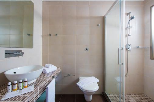 阿奇塔起居温泉酒店 - 赫索尼索斯 - 浴室
