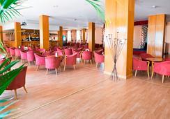 Hotel Bahía Tropical - Almuñecar - 餐馆