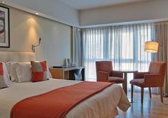 摄政皇宫酒店 - 布宜诺斯艾利斯 - 睡房