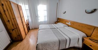 阿尔维青年旅舍 - 索里亚 - 睡房