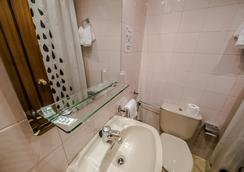 阿尔维旅馆 - 索里亚 - 浴室