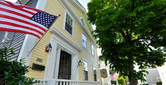 Periwinkle Inn - Nantucket - 建筑