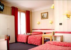 未来酒店 - 巴黎 - 睡房