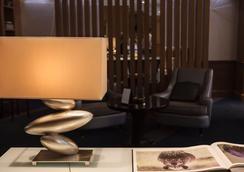 贝鲁特索菲特加布里埃尔酒店 - 贝鲁特 - 大厅