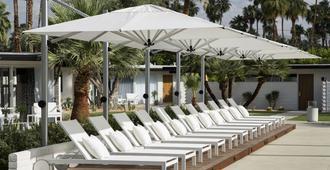 地平线Spa度假酒店 - 棕榈泉 - 住宿设施