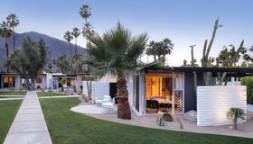 地平线水疗度假村 - 棕榈泉 - 建筑