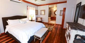 摩根船长度假酒店 - 圣佩德罗 - 睡房