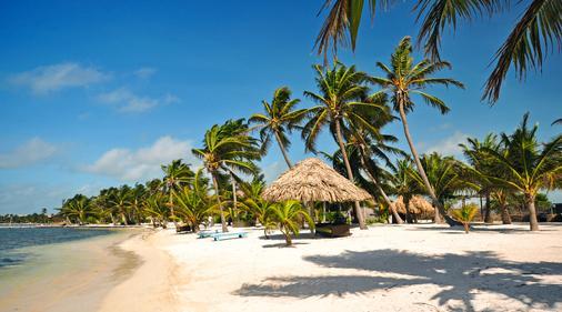 摩根船长度假酒店 - 圣佩德罗 - 海滩