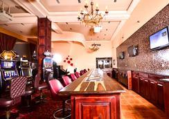 摩根船长度假酒店 - 圣佩德罗 - 赌场