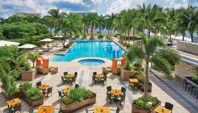 迈阿密四季酒店 - 迈阿密 - 游泳池