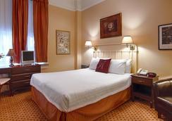 安德鲁斯酒店 - 旧金山 - 睡房