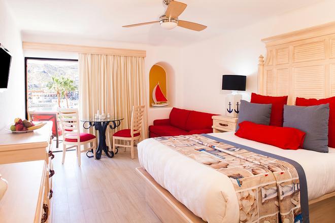 滨海嘉年华度假村 - 卡波圣卢卡斯 - 睡房
