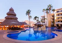 滨海嘉年华度假村 - 卡波圣卢卡斯 - 游泳池