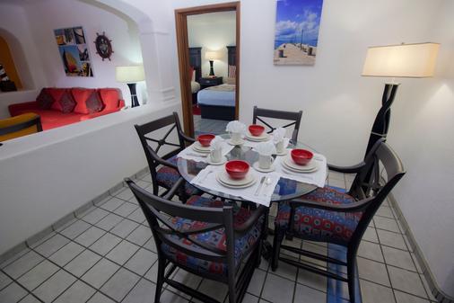 滨海嘉年华度假村 - 卡波圣卢卡斯 - 餐厅