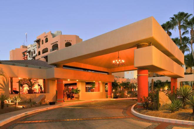滨海嘉年华度假村 - 卡波圣卢卡斯 - 建筑