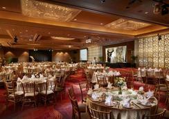 新加坡文华大酒店 - 新加坡 - 宴会厅
