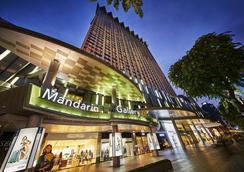 新加坡文华大酒店 - 新加坡 - 建筑