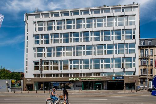 阿拉斯商务公寓式店 - 安特卫普 - 建筑