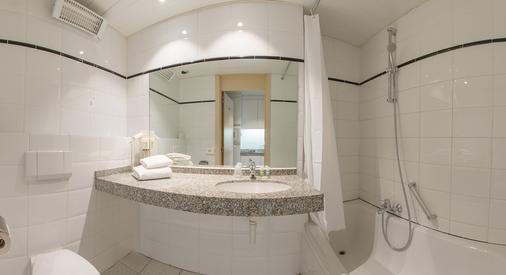 阿拉斯酒店 - 安特卫普 - 浴室