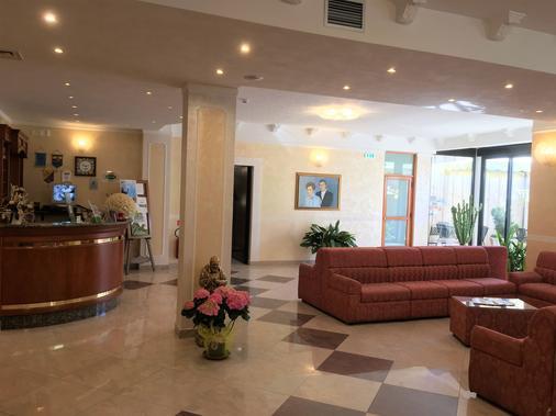 欧元酒店 - 圣乔瓦尼·罗通多 - 柜台