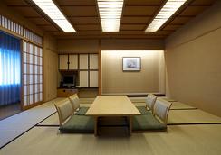 都市中心酒店 - 东京 - 餐馆